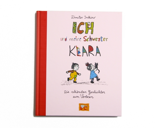 Illustration-Kinderbuch