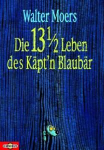 Walter Moers - Käptn Blaubär