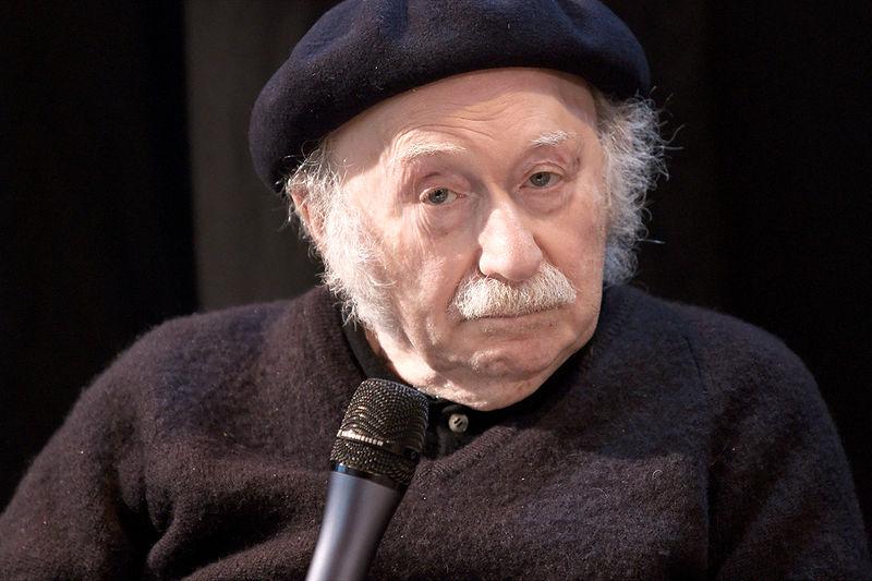deutsch-jüdischer Schriftsteller
