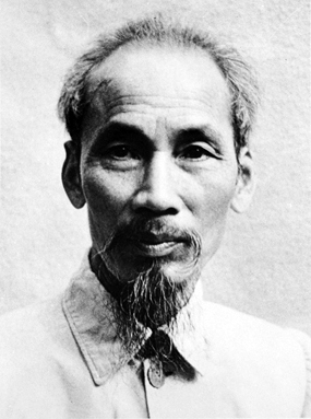 Ho Chi Minh Biografie
